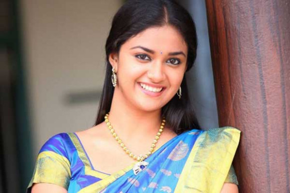 Tollywood Film Industry Ignored Actress Keerthy Suresh