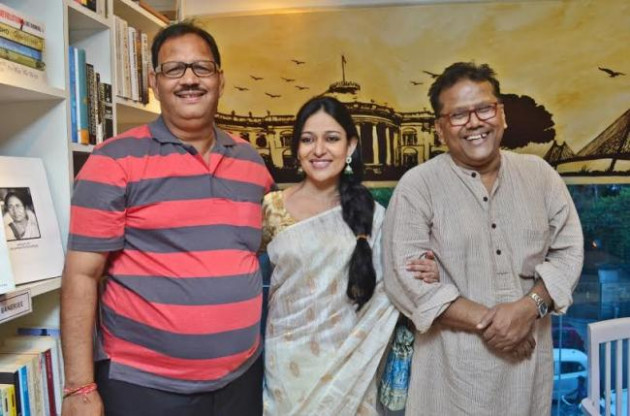 Tollywood filmmaker re-adapts Tagore work in 80s backdrop