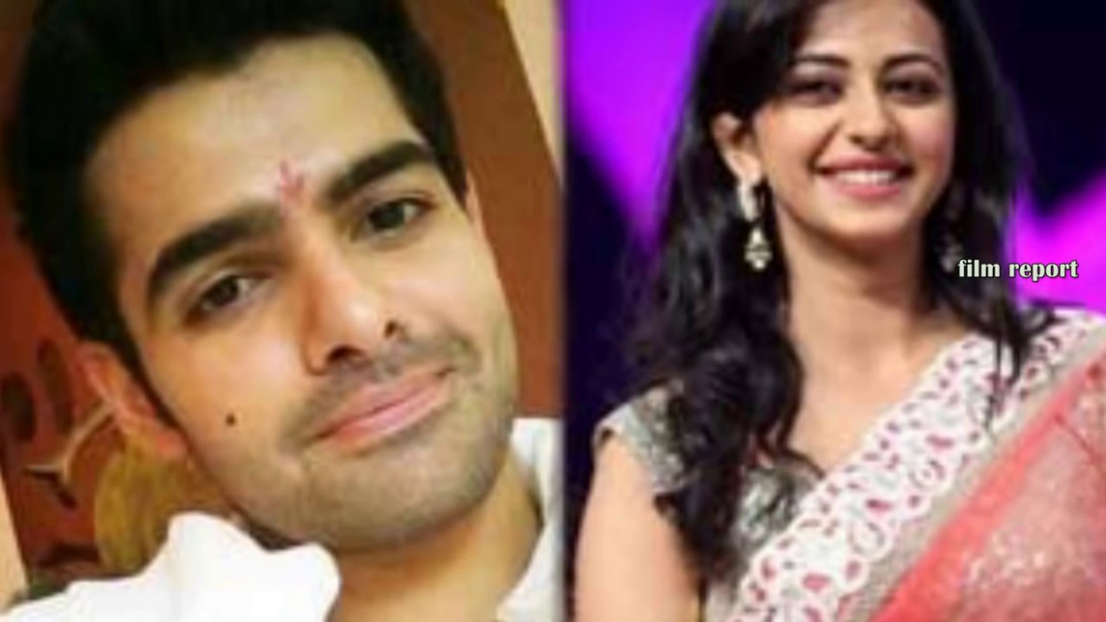 Tollywood Hero Ram And Rakul Preeth Singh Latest Movie ...
