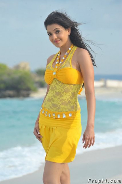 Tollywood Heroines Pics In Frocks Photos - Page 2