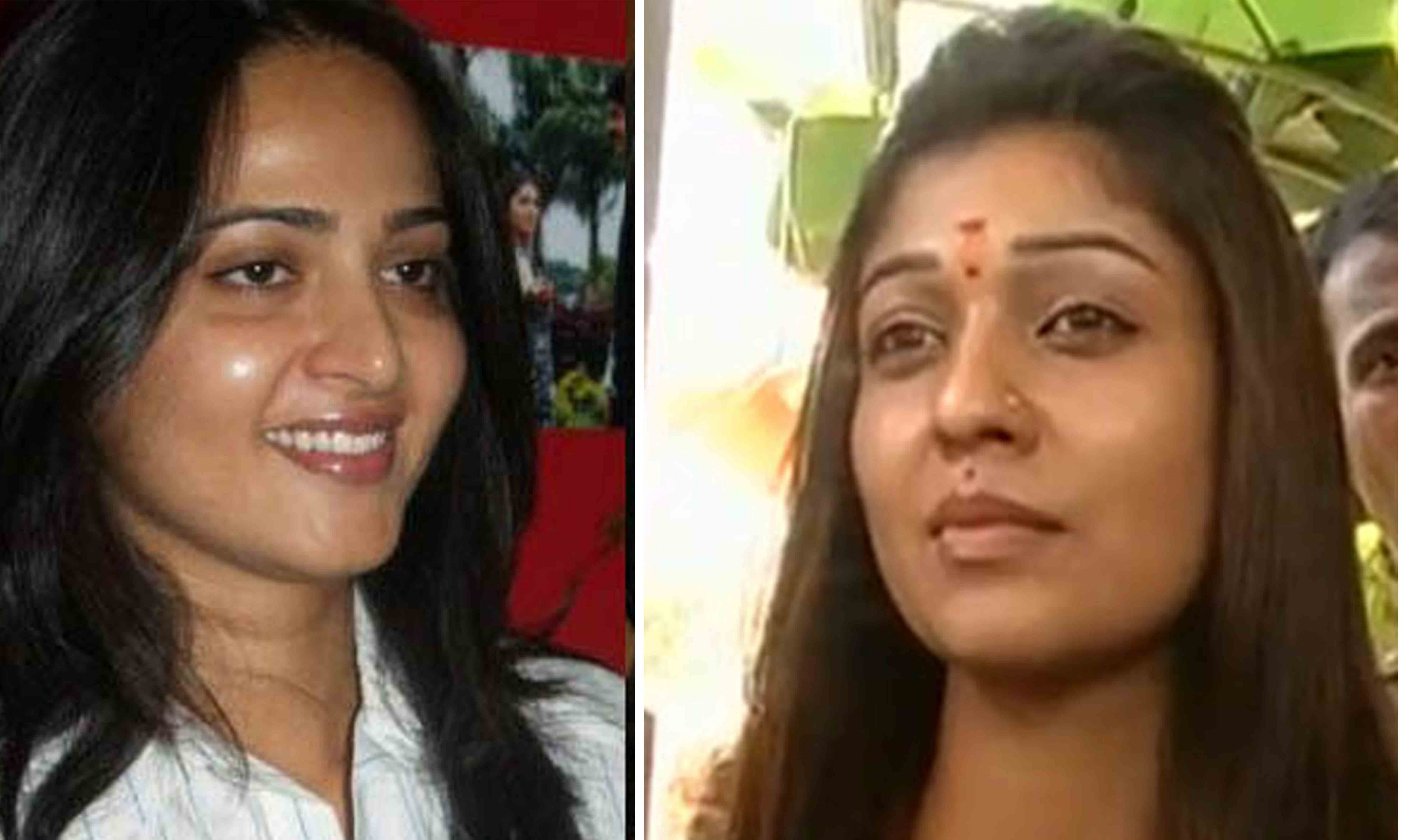 Tollywood Heroines without Make Up