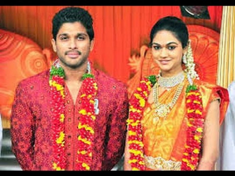 Tollywood Heros Marriage Photos - YouTube