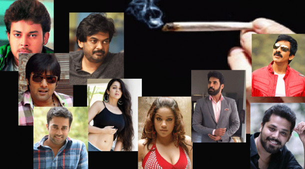 Tollywood in Drug - Alertinfo