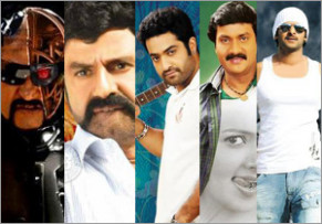 Tollywood INDUSTRY Commercial Hits 2010 ~ 24 Hours Live ...