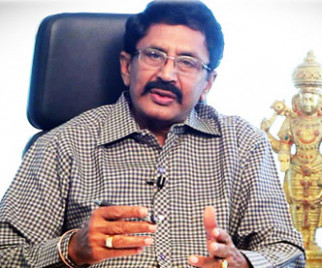 Tollywood industry haunted, Murali Mohan greif on MS ...