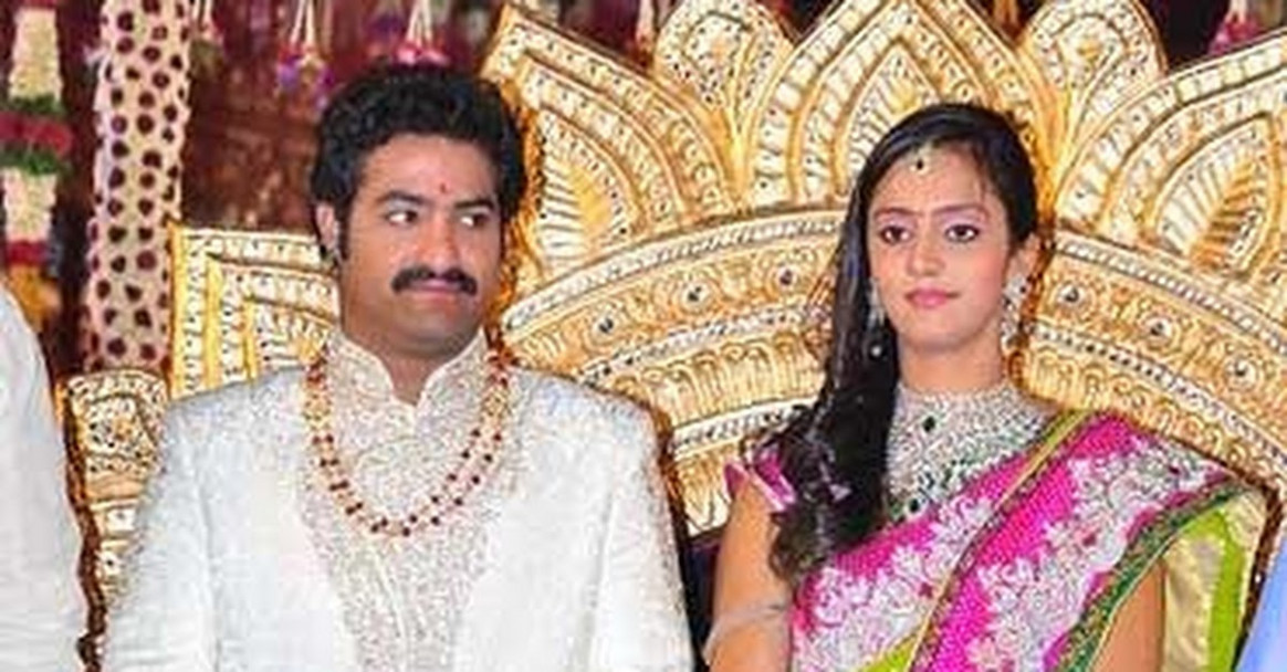 Tollywood Marriage Pics - South Indian Marriage Pics of ..