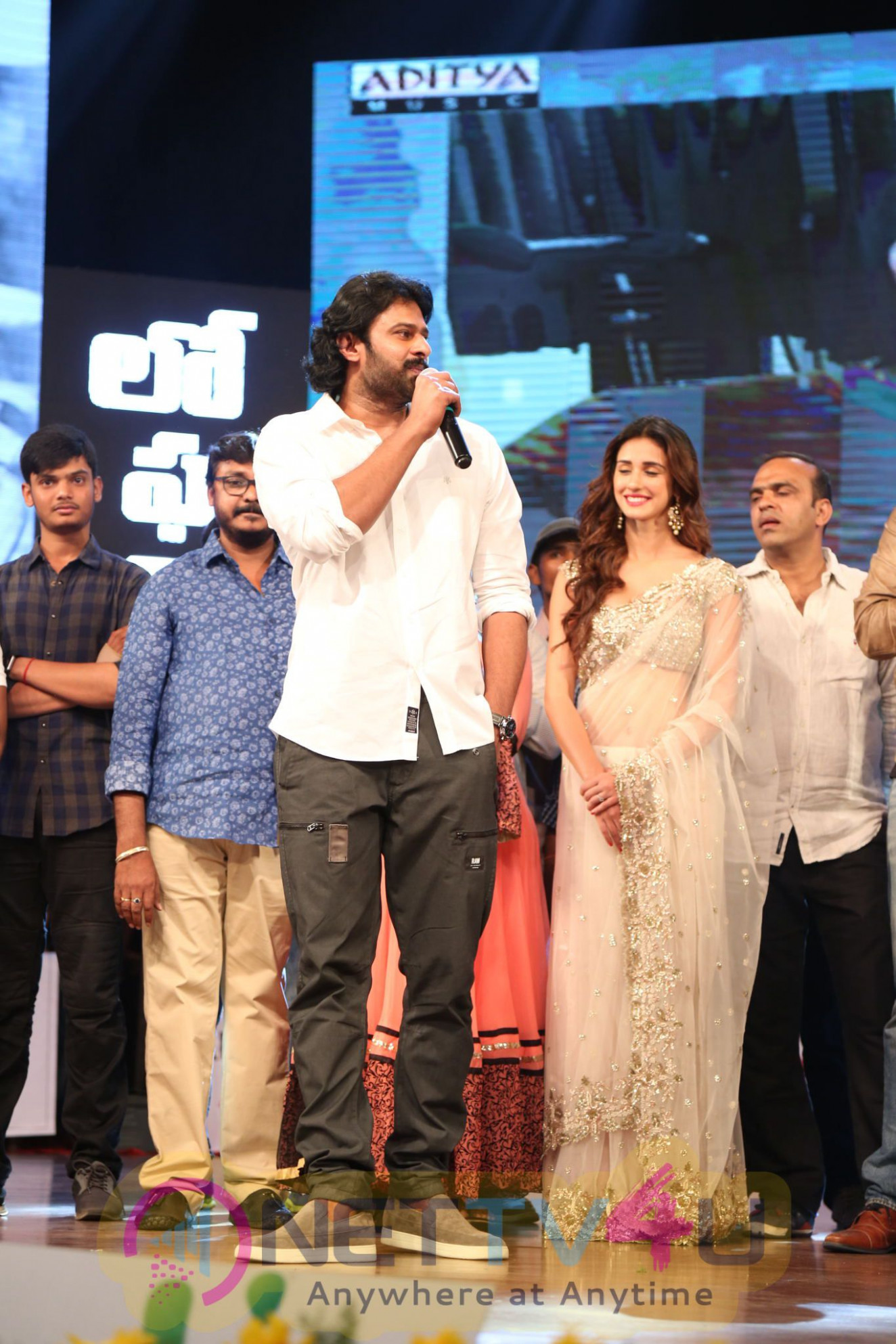 Tollywood Movie Loafer Audio Launch Stills 324 | Nettv4u.com