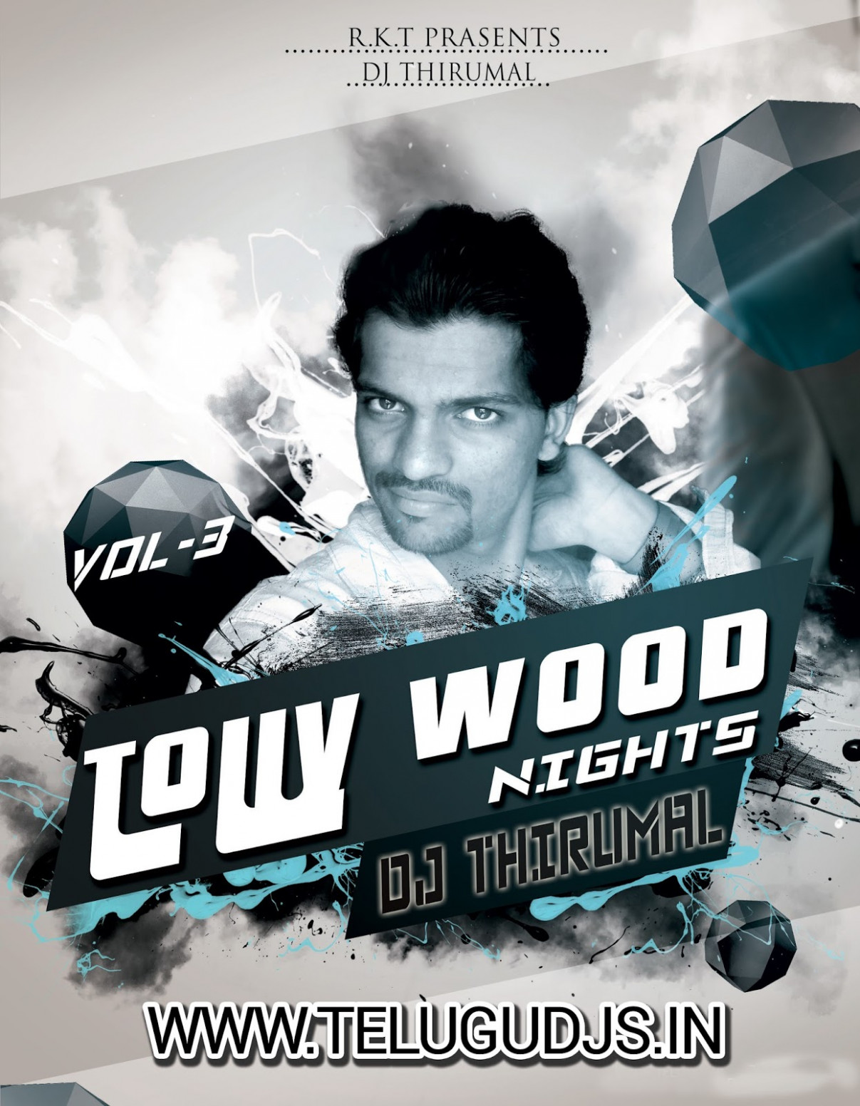 Tollywood Nights Dj Thirumal - Telugudjs.in-Download Best ...