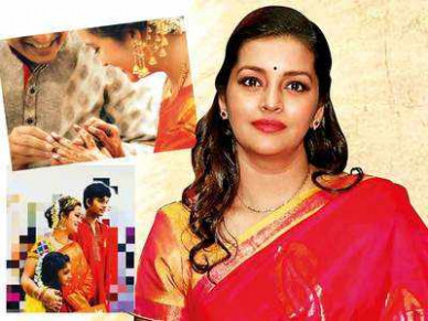 tollywood: PK fans threaten to kill Renu Desai if she gets ...