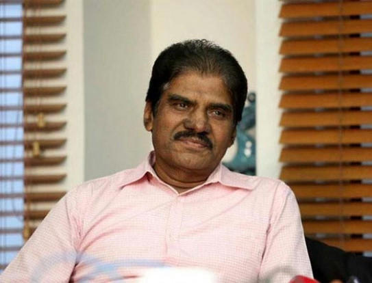 Tollywood producer enters Mollywood - Tollywood producer ...