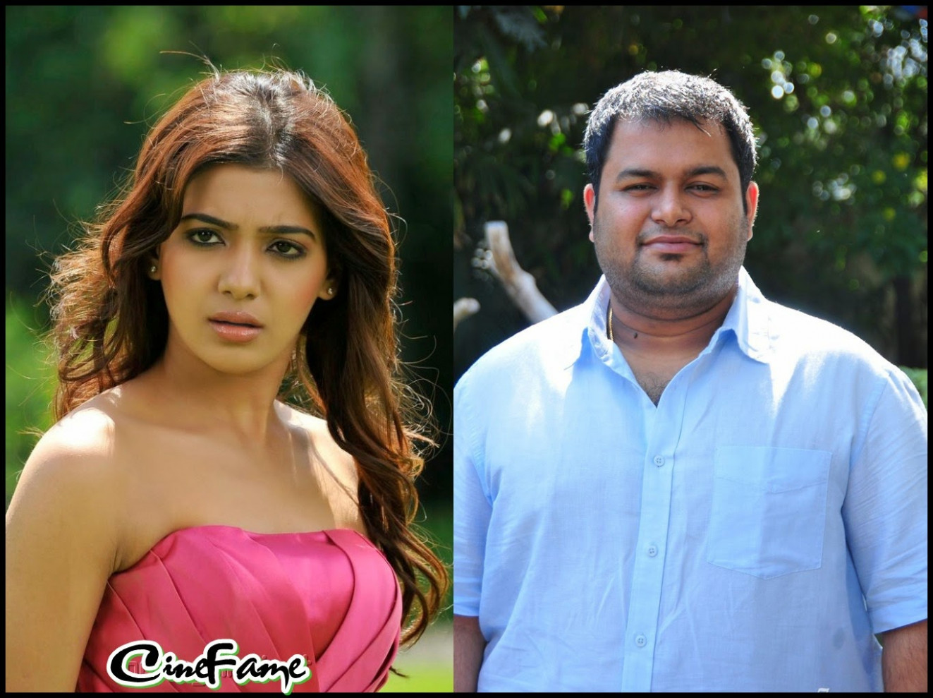 Tollywood Producers Angry on Samantha And Thaman