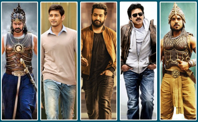 Tollywood's All-Time Top Movies | greatandhra.com