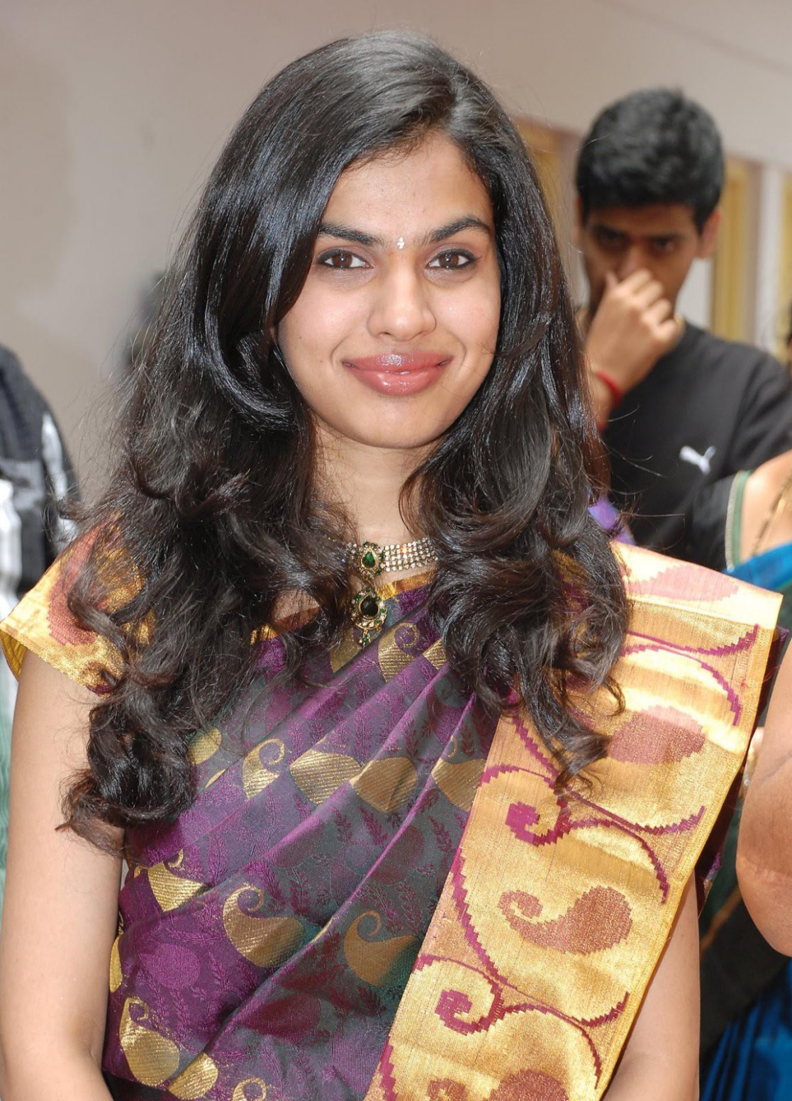 Tollywood singer Sravana Bhargavi Rare Photo Gallery ...
