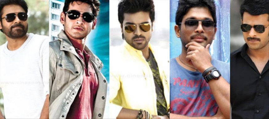 Tollywood stars interested only in ratings?