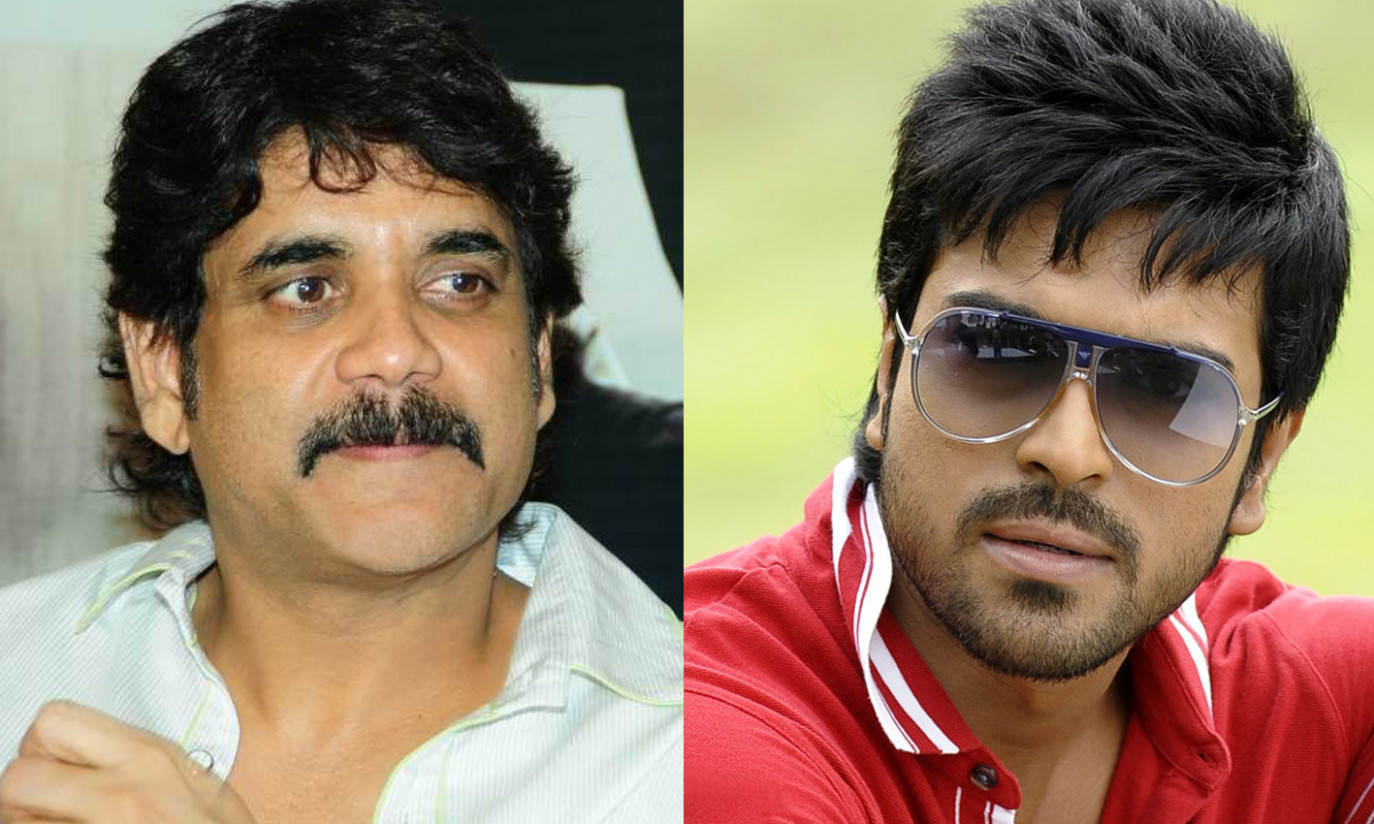 Tollywood Stars Side Business