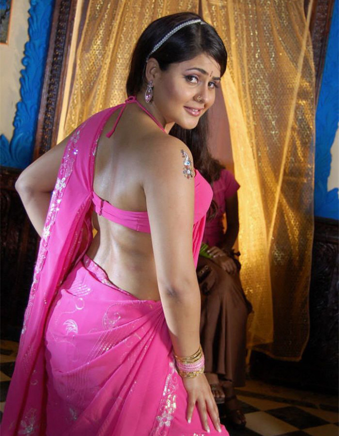 Tollywood Stars Wallpapers: Actress in saree, Tollywood ...