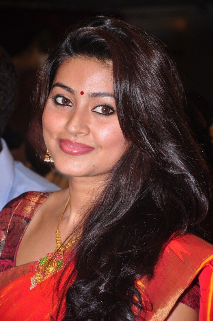 Tollywood Stars Wallpapers: Tollywood heroine Sneha Saree ...