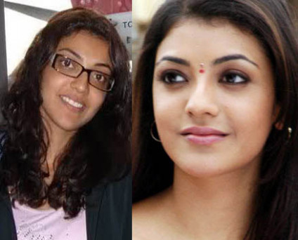 Tollywood stars without make up!
