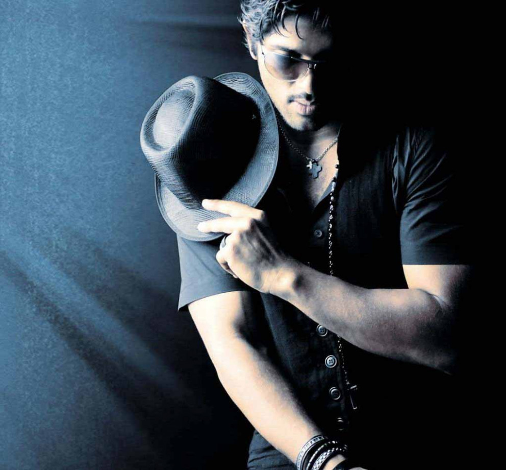 Tollywood superstar Allu Arjun new pics | Latest HD Wallpapers