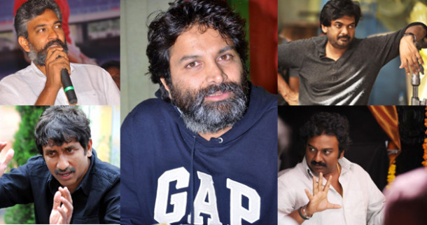 Tollywood Top Directors and Their Remuneration List