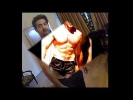 Tollywood top heroes work out - YouTube