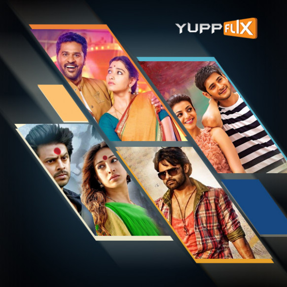 Tollywood Top Movies to watch online On Yuppflix | Musics ...