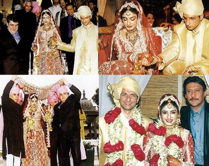 TOLLYWOOD TRIP: Most Beautiful Celeb Brides