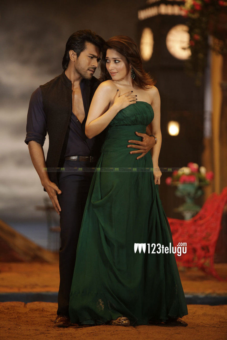 Tollywood Updates||★ ★★ ★ - Page 539