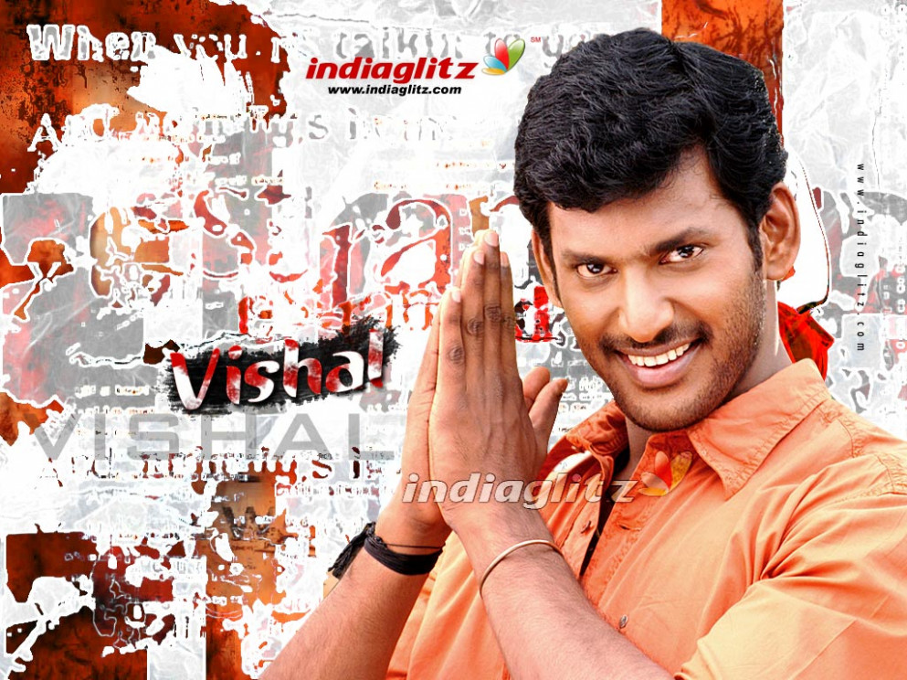Tollywood Wallpapers: Vishal Krishna Tollywood Actor ...