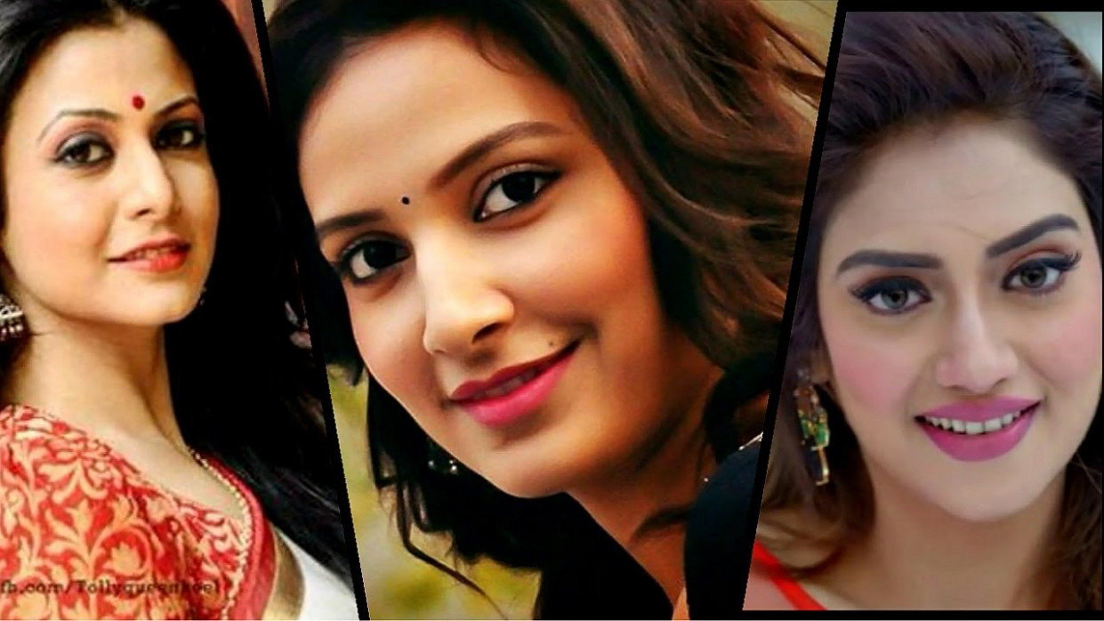 Top 10 Beautiful Bengali Actress 2017 - List of Bengali ...