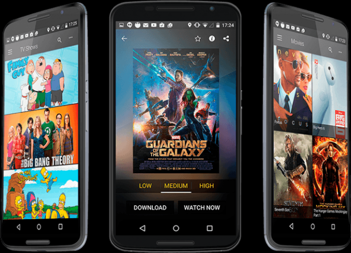 Top 10 Best Android Apps to Watch Indian Movies for Free ...