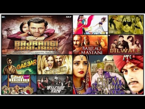 Top 10 Best Bollywood Movies of 2015 based on Box Office ...