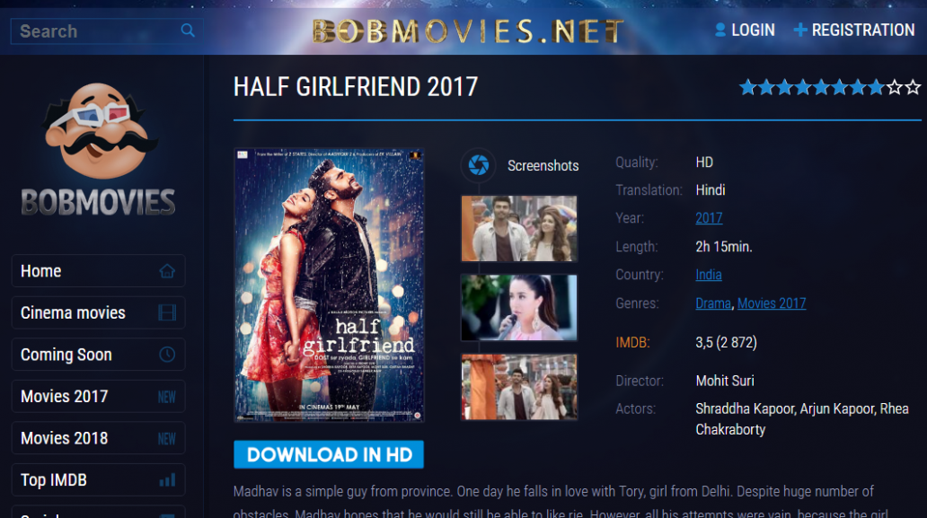 Top 10+ Best Websites to Download Bollywood Movies for ...