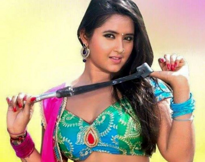 Top 10 Bhojpuri Cinema Actress With Movie
