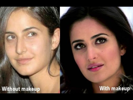 Top 10 Bollywood Actress Without Makeup | 2017 - YouTube