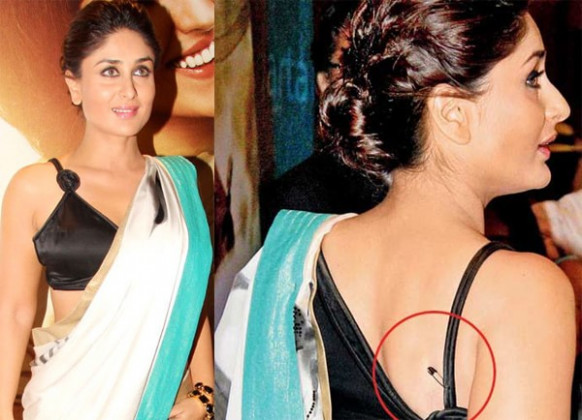 Top 10 Bollywood Actresses Wardrobe Malfunctions Pictures