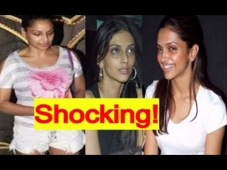 Top 10 Bollywood Actresses Without Makeup Photos 2017 ..