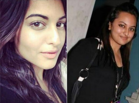 The Miracle Of Worst Looking Bollywood Actress Without Makeup
