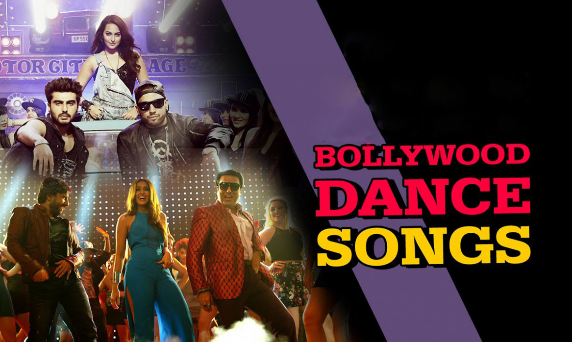 Top 10 Bollywood Dance Songs from recent years | Welcomenri