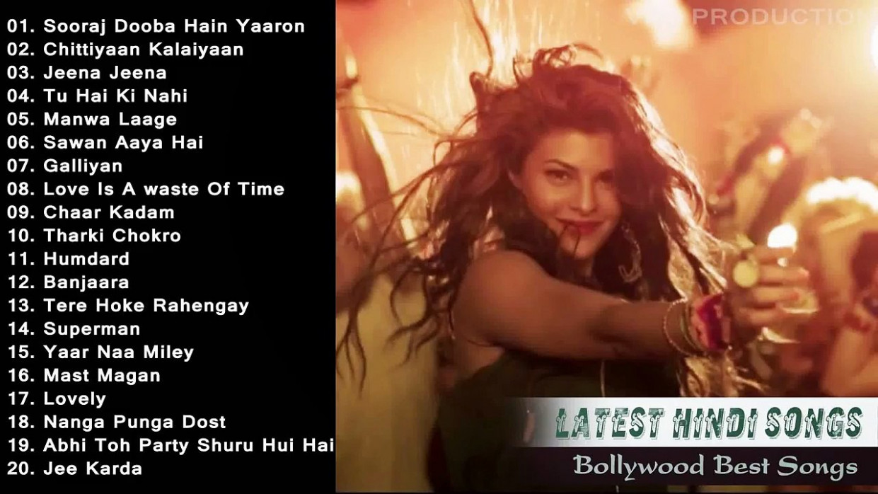 Top 10 Bollywood songs of 2015 free download | iPHOTOFUN