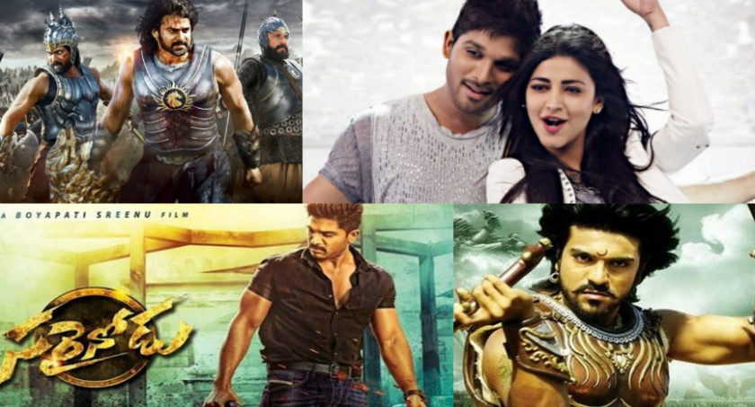 Top 10 Highest Grossing Tollywood Movies | Nettv4u.com