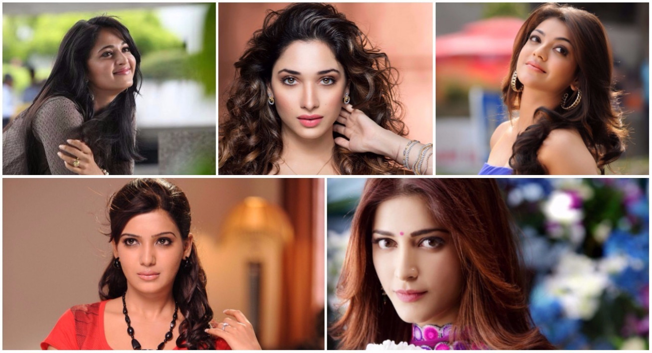 Top 10 Highest Paid Actress In Tollywood | Nettv4u.com