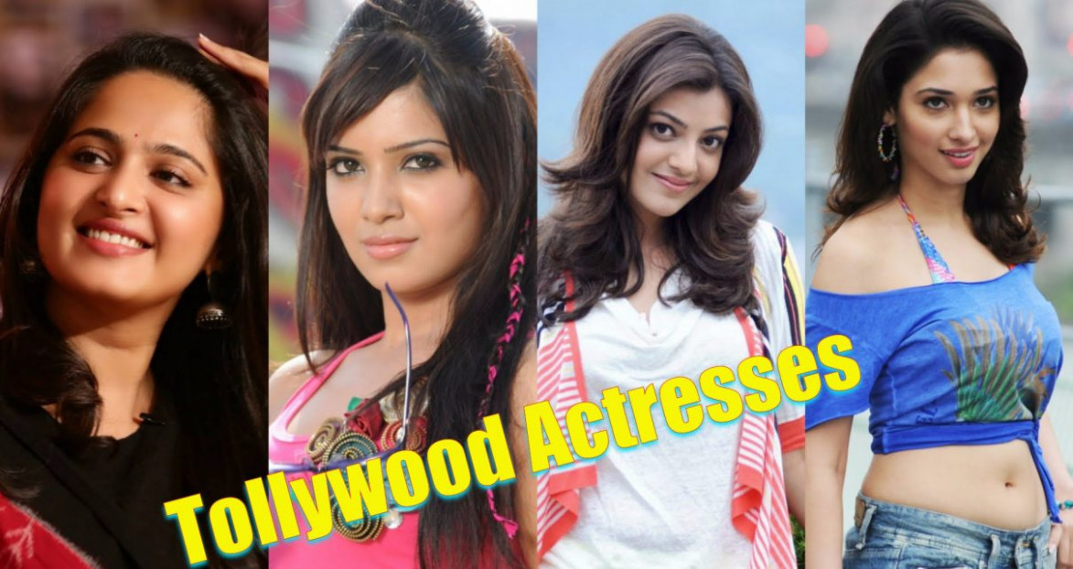 Top 10 Highest Paid Tollywood Actresses