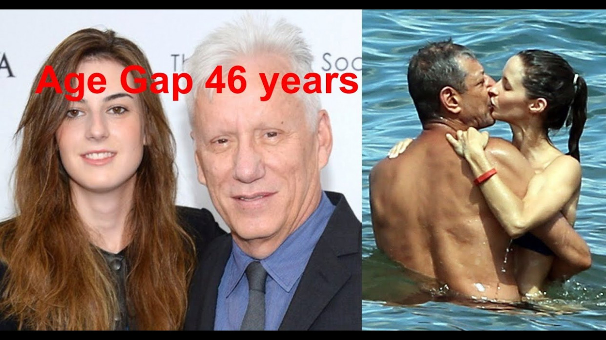 Top 10 Hollywood Couples With The Biggest Age Gap ...