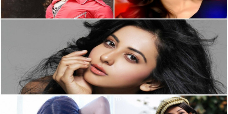 Top 10 Most Beautiful Actresses in Tollywood | Nettv4u.com