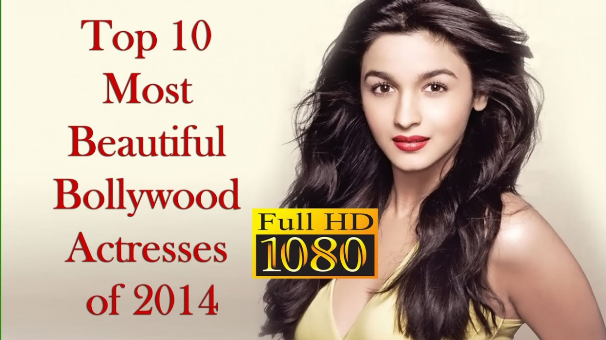 Top 10 Most Beautiful Bollywood Actress Without Makeup ...