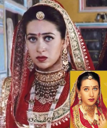 Top 10 Most Beautiful Bollywood Brides