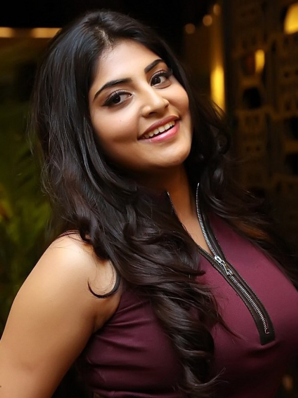 Top 10 New Faces of Entering in Tollywood Industry Manjima