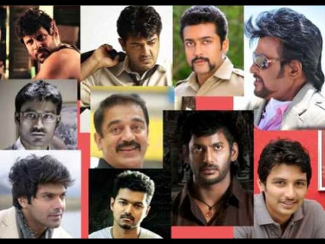 Top 10 Richest South Indian Actors in 2015 – Tamil ...