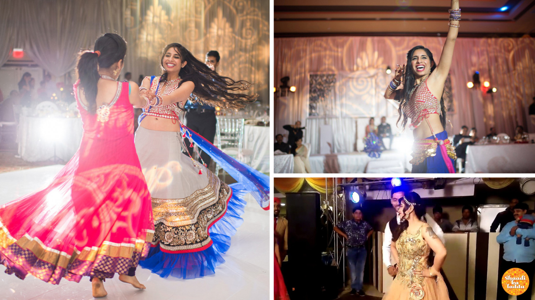 Top 10 Sangeet Choreographers to dance the night away ...